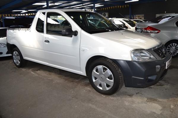 2014 Nissan NP200 1.6 Ac Pu Sc  Gauteng Johannesburg_0