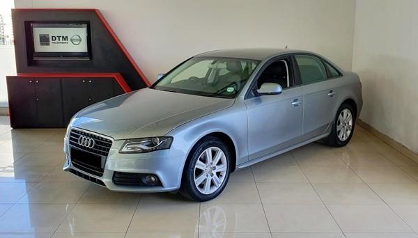 2010 Audi A4 1.8t Attraction Multi b8  Western Cape Strand_0