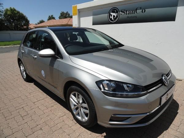 2019 Volkswagen Golf VII 1.0 TSI Comfortline Mpumalanga Secunda_0
