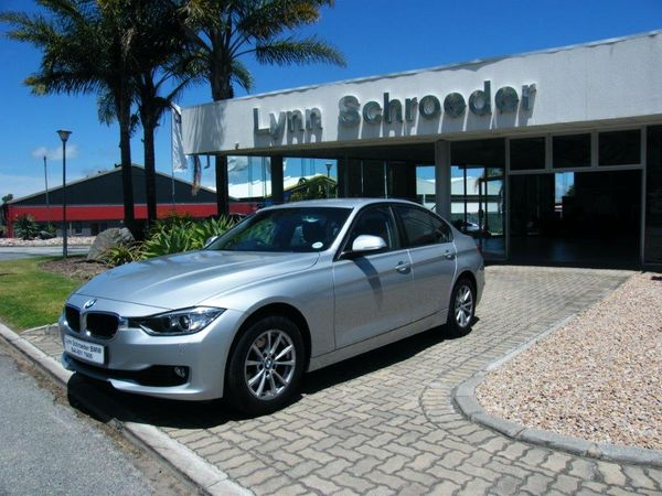 2013 BMW 3 Series 320d At f30  Western Cape George_0