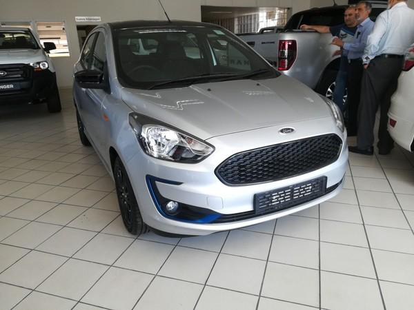 2019 Ford Figo 1.5Ti VCT Trend Kwazulu Natal Ladysmith_0