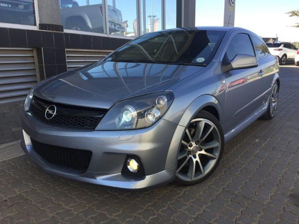 2010 Opel Astra 2.0 Opc Plus Pack  Gauteng Sandton_0