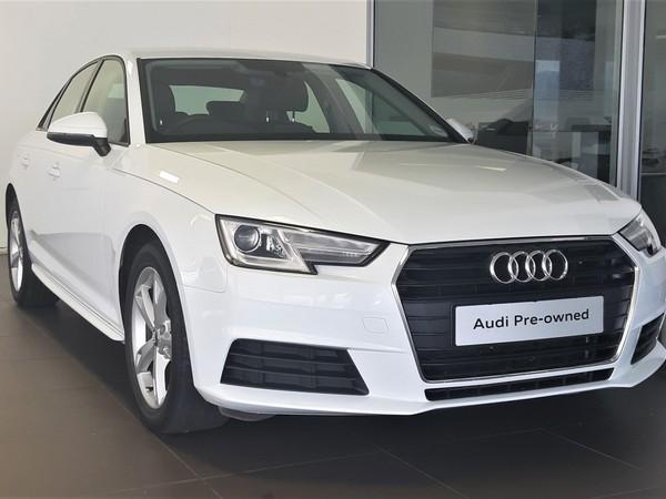 2018 Audi A4 A4 1.4TFSI S Tronic Western Cape George_0