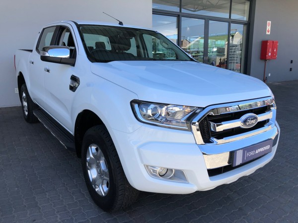 2017 Ford Ranger 3.2TDCi XLT 4X4 DOUBLE CAB SPECIAL OFFER Western Cape Worcester_0