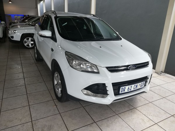 2015 Ford Kuga 1.5 Ecoboost Ambiente Auto North West Province Potchefstroom_0