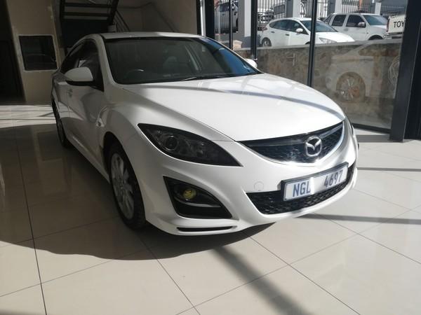 2010 Mazda 6 2.0 Active  Kwazulu Natal Ladysmith_0