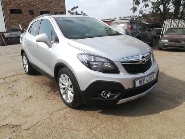 2016 Opel Mokka 1.4T Cosmo Auto Kwazulu Natal Ladysmith_0