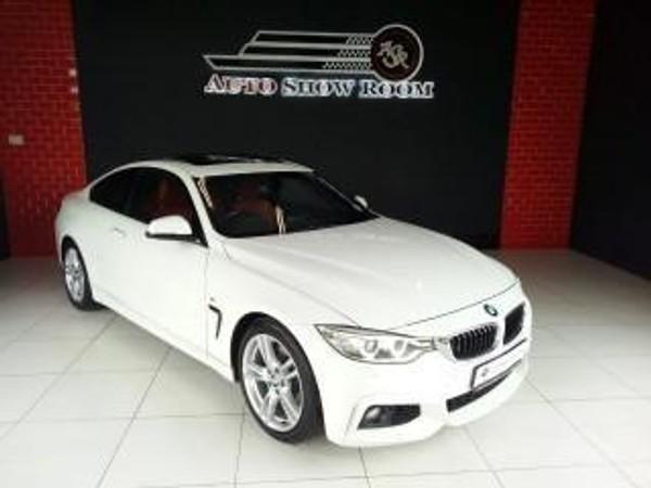 2015 BMW 4 Series 428i Coupe M Sport Auto Gauteng Kempton Park_0