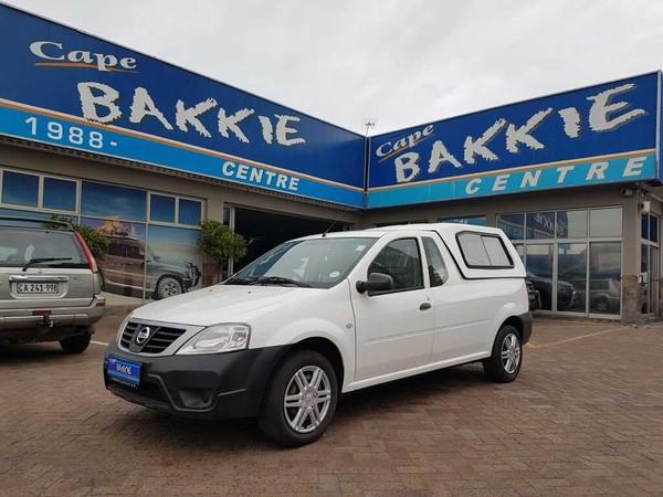 2013 Nissan NP200 1.6  Pu Sc  Western Cape Parow_0