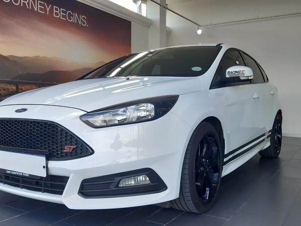 2019 Ford Focus 2.0 Ecoboost ST1 Gauteng Brakpan_0