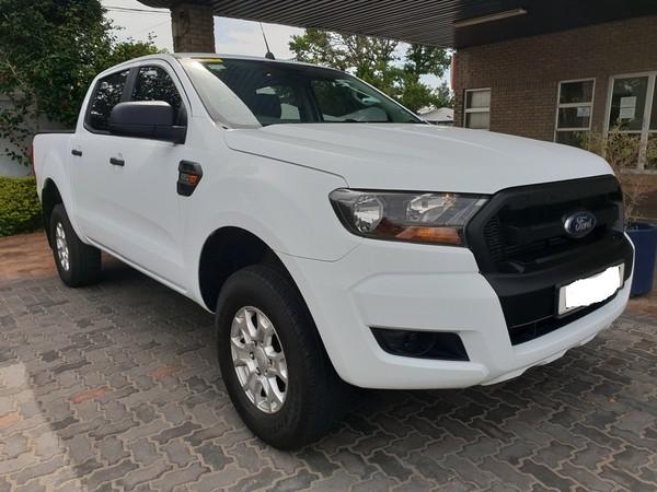 2016 Ford Ranger 2.2TDCi XL Double Cab Bakkie Western Cape Worcester_0