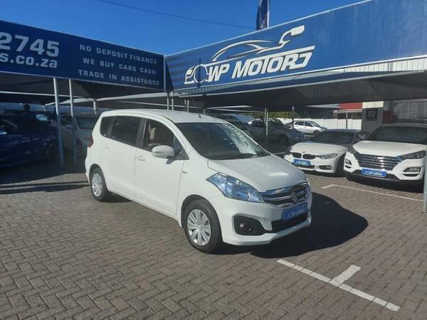2016 Ford Ranger 2.2TDCi XL Double Cab Bakkie Western Cape Bellville_0