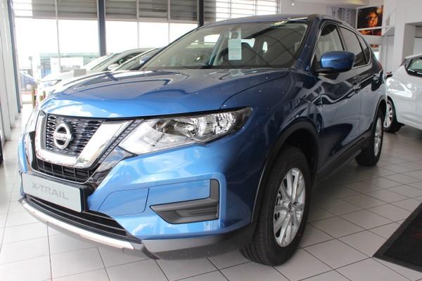 2020 Nissan X-Trail 2.0 Visia Gauteng Kempton Park_0