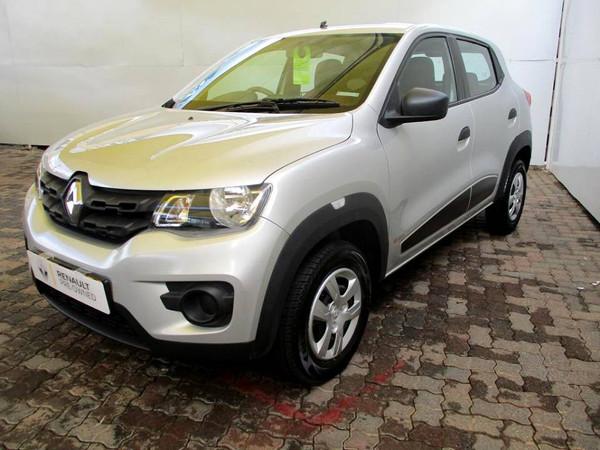 2019 Renault Kwid 1.0 Expression 5-Door Gauteng Randburg_0