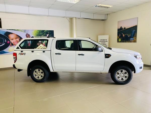 2019 Ford Ranger 2.2TDCi XL 4X4 Auto Double Cab Bakkie Mpumalanga White River_0