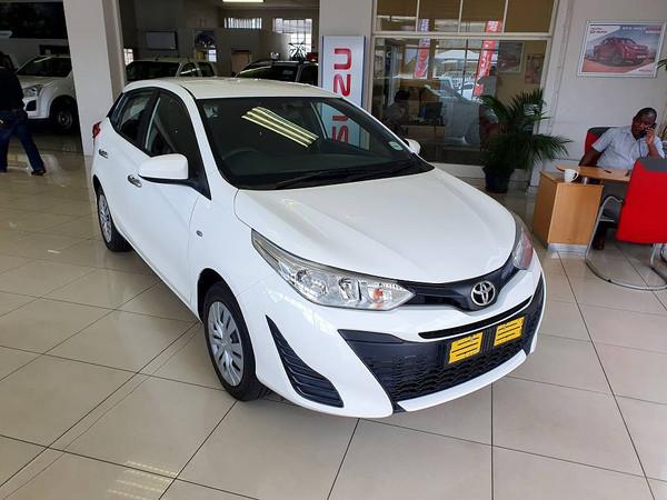 2018 Toyota Yaris 1.5 Xi 5-Door Mpumalanga White River_0