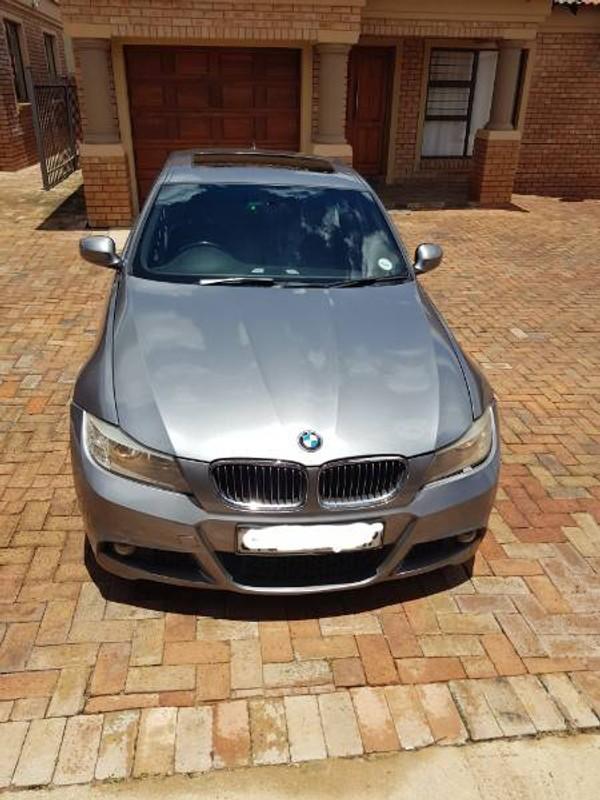 2012 BMW 3 Series 325i Sport At e90  Mpumalanga Witbank_0