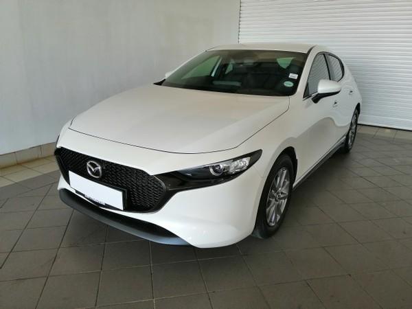 2019 Mazda 3 1.5 Active 5-Door Kwazulu Natal Umhlanga Rocks_0