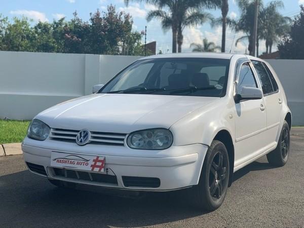 2003 Volkswagen Golf 1.9 Tdi Comfortline  Gauteng Kempton Park_0