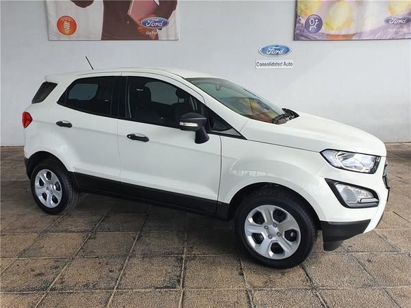 2019 Ford EcoSport 1.5TDCi Ambiente Gauteng Boksburg_0
