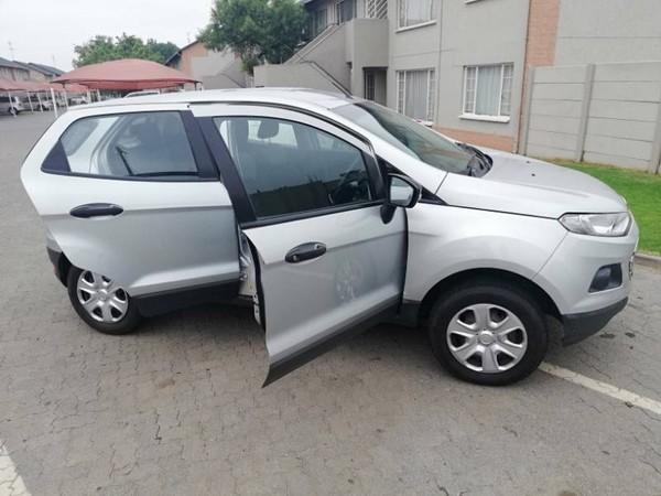 2016 Ford EcoSport 1.5TiVCT Ambiente Gauteng Boksburg_0
