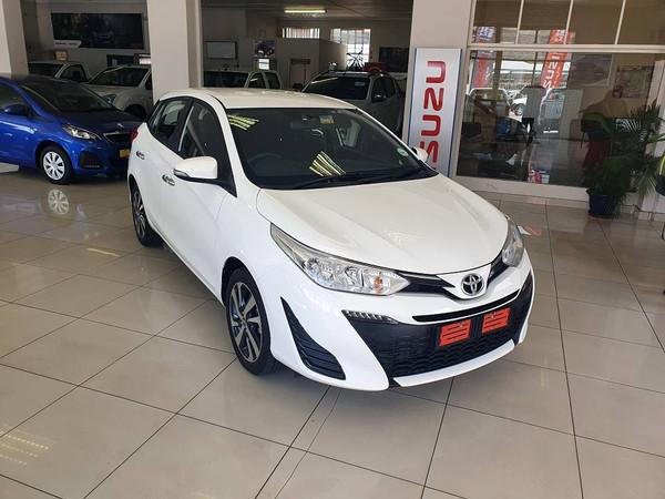 2018 Toyota Yaris 1.5 Xs 5-Door Mpumalanga White River_0
