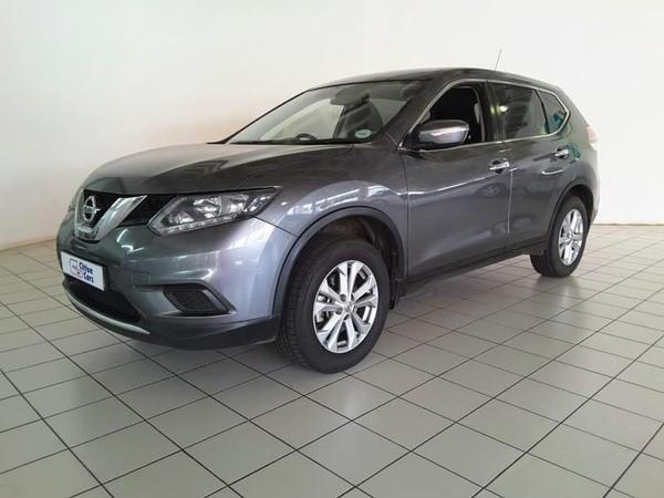 2016 Nissan X-Trail 1.6dCi XE T32 Gauteng Pretoria_0