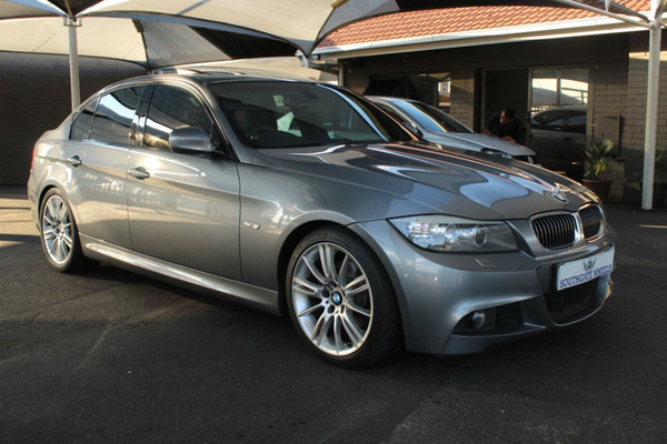 2010 BMW 3 Series 325i At e90  Gauteng Johannesburg_0
