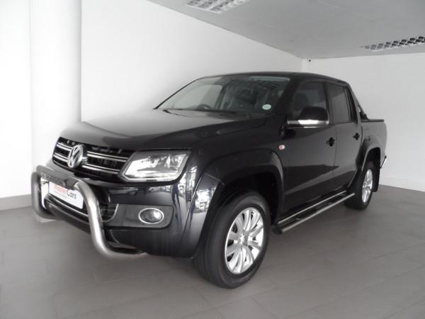 2016 Volkswagen Amarok 2.0 BiTDi Highline 132KW 4MOT Auto Double cab bakk Kwazulu Natal Umhlanga Rocks_0