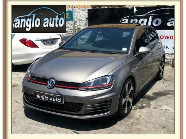 2015 Volkswagen Golf VII GTI 2.0 TSI DSG Western Cape Athlone_0