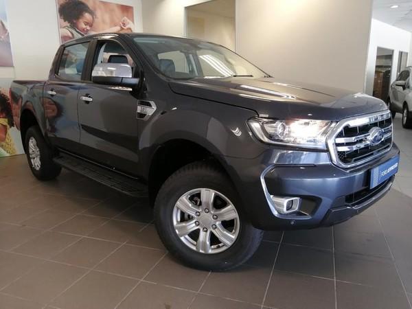2017 Ford EcoSport 1.5TiVCT Titanium Auto Western Cape Ottery_0