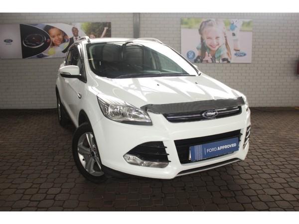 2014 Ford Kuga 1.6 Ecoboost Ambiente Gauteng Pretoria_0