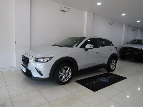 2017 Mazda CX-3 2.0 Active Kwazulu Natal Durban_0