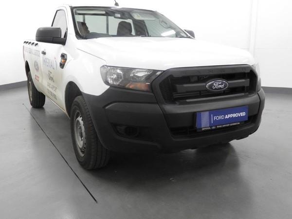2020 Ford Ranger 2.2TDCi LR Single Cab Bakkie Gauteng Johannesburg_0