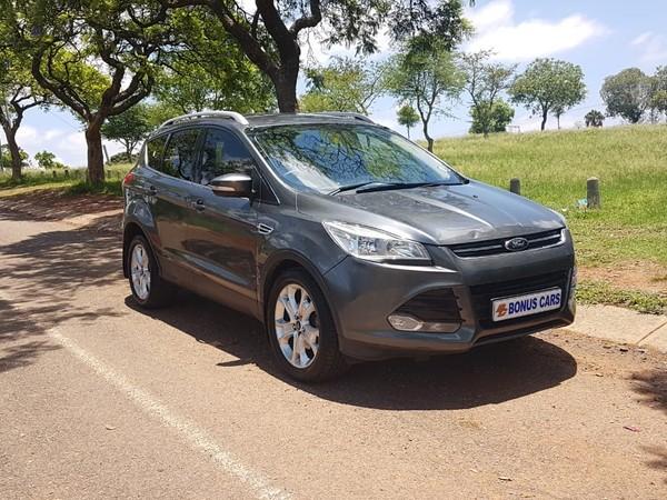 2014 Ford Kuga 1.6 Ecoboost Trend Gauteng Pretoria West_0