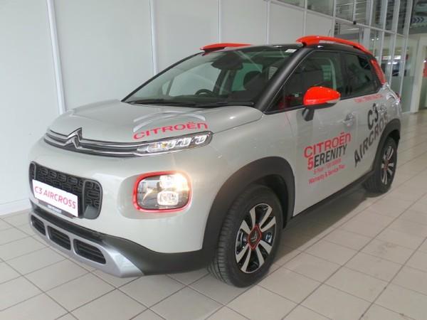 2020 Citroen C3 Aircross 1.2 Puretech Shine Kwazulu Natal Umhlanga Rocks_0