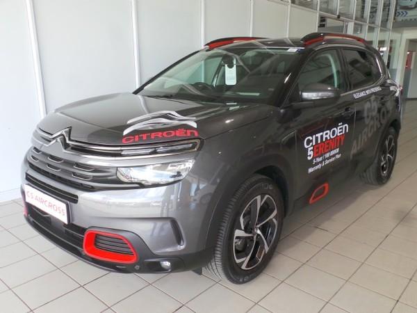 2019 Citroen C5 Aircross 1.6 THP Feel 121kW Kwazulu Natal Umhlanga Rocks_0