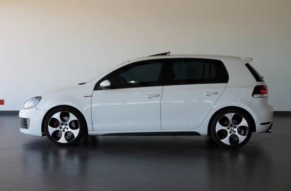 2011 Volkswagen Golf Vi Gti 2.0 Tsi Dsg  Northern Cape Kimberley_0