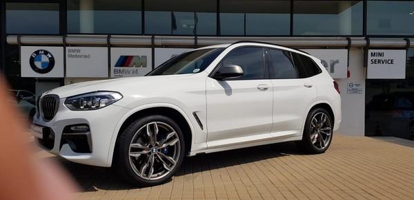 2019 BMW X3 xDRIVE M40i G01 Gauteng Roodepoort_0
