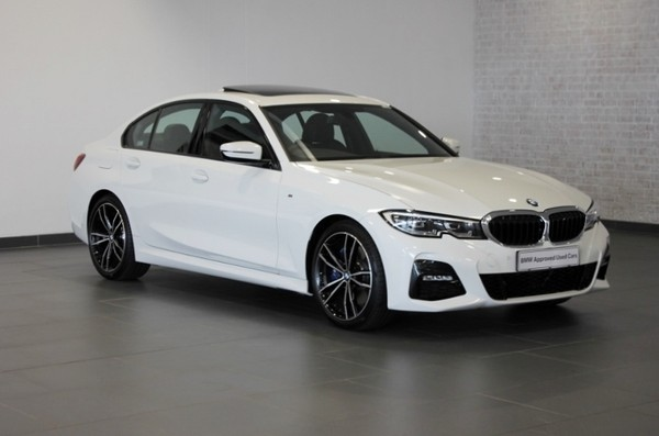 2020 BMW 3 Series 330i M Sport Launch Edition Auto G20 Free State Bloemfontein_0