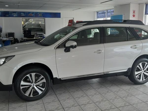 2020 Subaru Outback 2.5 IS-ES CVT BIG saving Western Cape Strand_0