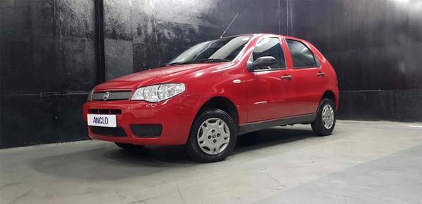 2007 Fiat Palio Ii 1.2 El 5dr  Gauteng Benoni_0