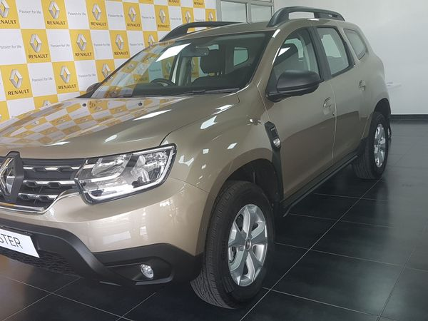 2020 Renault Duster 1.5 dCI Dynamique 4X4 Western Cape Paarl_0