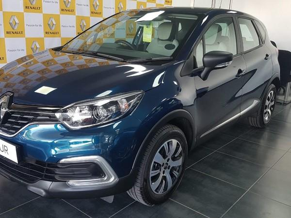 2020 Renault Captur 900T Blaze 5-Door 66kW Western Cape Paarl_0
