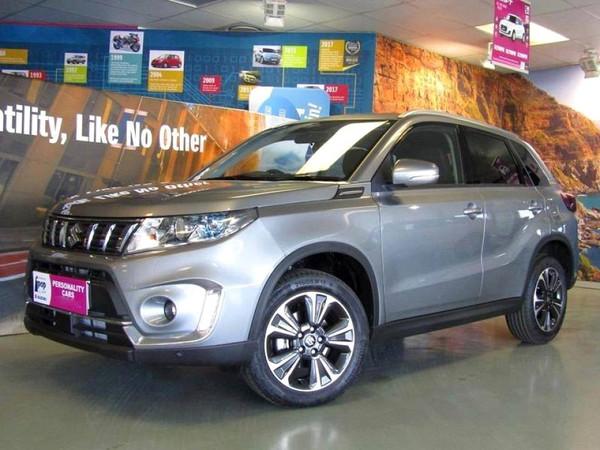 2021 Suzuki Vitara 1.4T GLX Gauteng Johannesburg_0