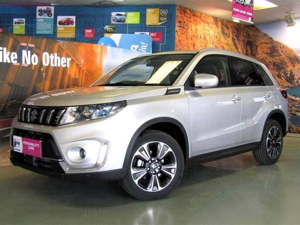 2020 Suzuki Vitara 1.4T GLX Auto Gauteng Johannesburg_0