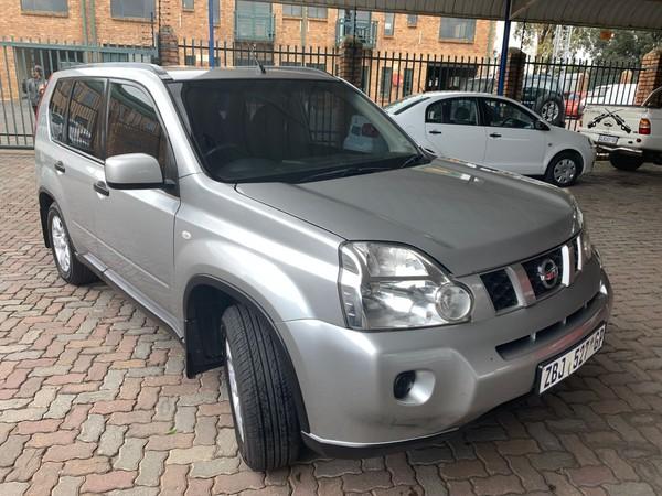 2010 Nissan X-Trail 2.0 Xe 4x2 r71  Gauteng Centurion_0