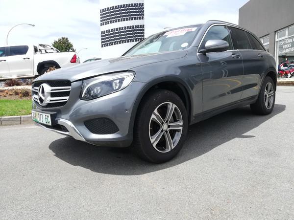 2016 Mercedes-Benz GLC 250d Eastern Cape Nahoon_0