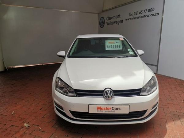 2014 Volkswagen Golf Vii 1.4 Tsi Comfortline  Western Cape Claremont_0