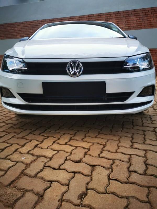 2019 Volkswagen Polo 1.0 TSI Trendline Limpopo Louis Trichardt_0